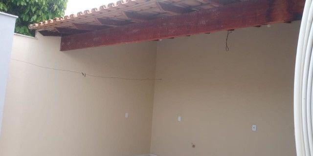 Vendo Casa no Mariricu - Guriri - 200 mil - Foto 14