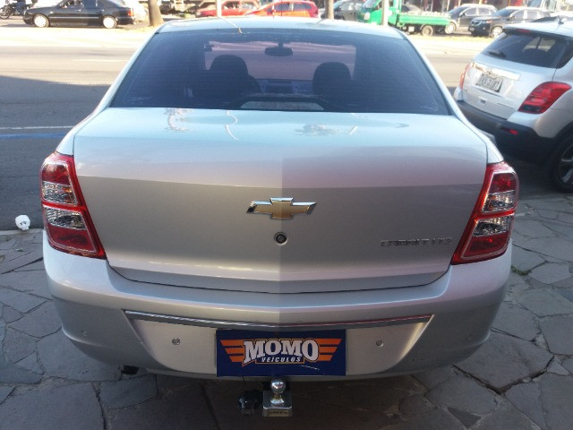 Chevrolet cobalt 1.4 ltz - Foto 8