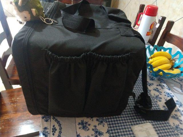 Vendo mochila pro Tork nova  - Foto 3