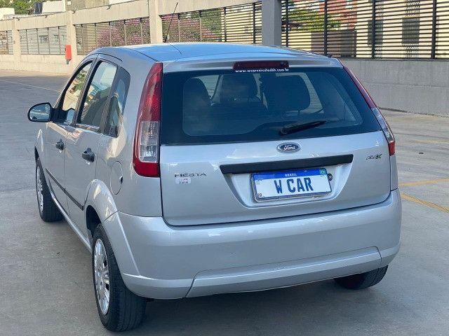 Ford Fiesta Hatch Flex 1.0 - Foto 6