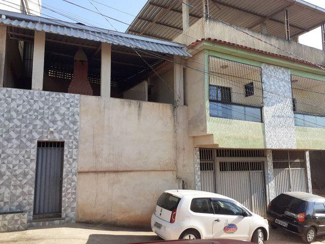 Casa bem localizada no Alto Vila Rica