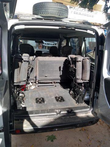 Fiat Doblo em perfeito estado - Foto 6