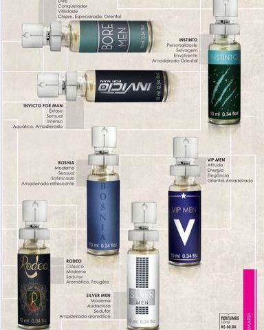 Perfumes Terapêutico Magnéticos-CMN Bioquantic - Foto 5