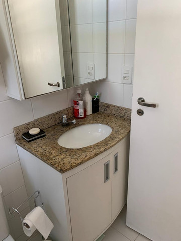 Excelente Apartamento 2 quartos - Niterói 349ap609 - Foto 9