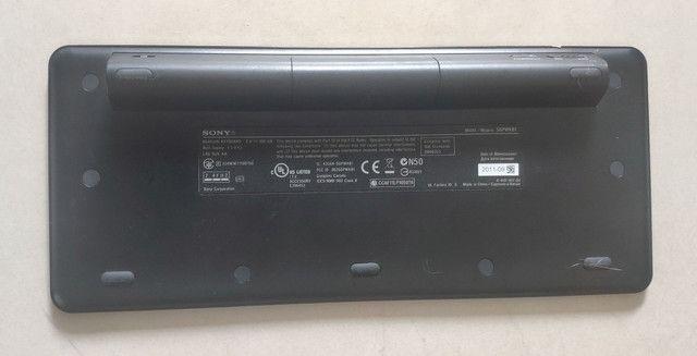 Teclado Sony para Celular Tablet Android - Foto 2