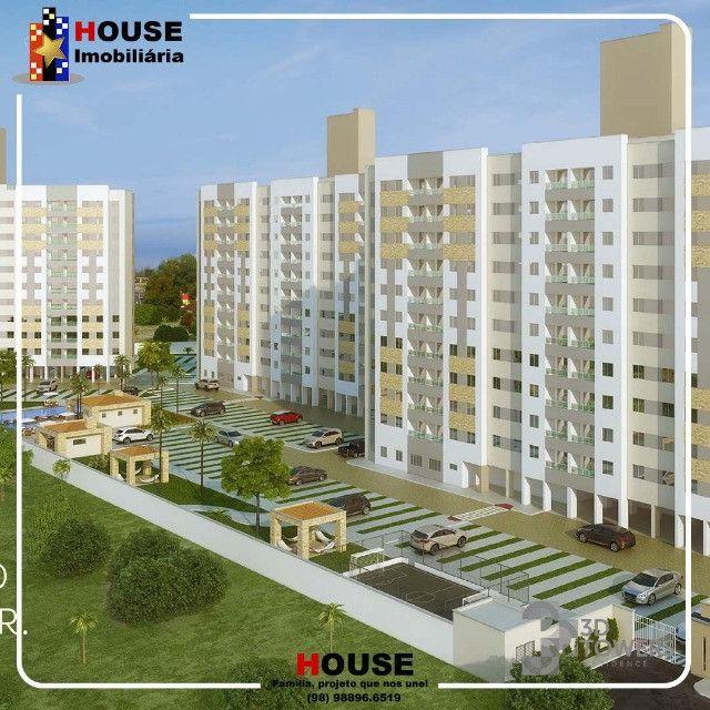Dimensão Construção, Condominio 3D towers, 2 e 3 quartos