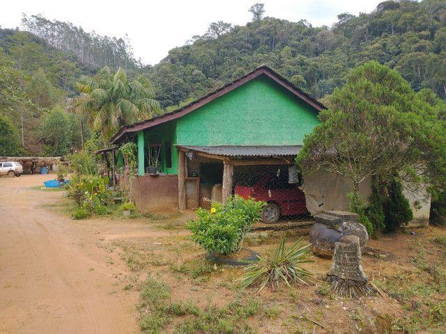 Propriedades 10 alqueires Araguaia