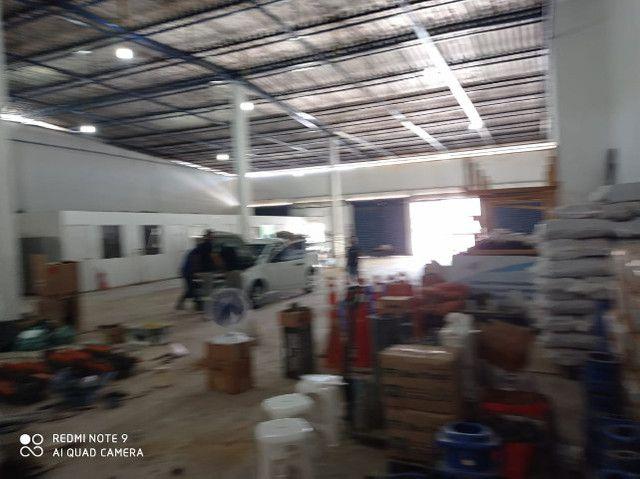 Galpão em Olinda com 600m² - R$ 8.000,00 - Foto 6