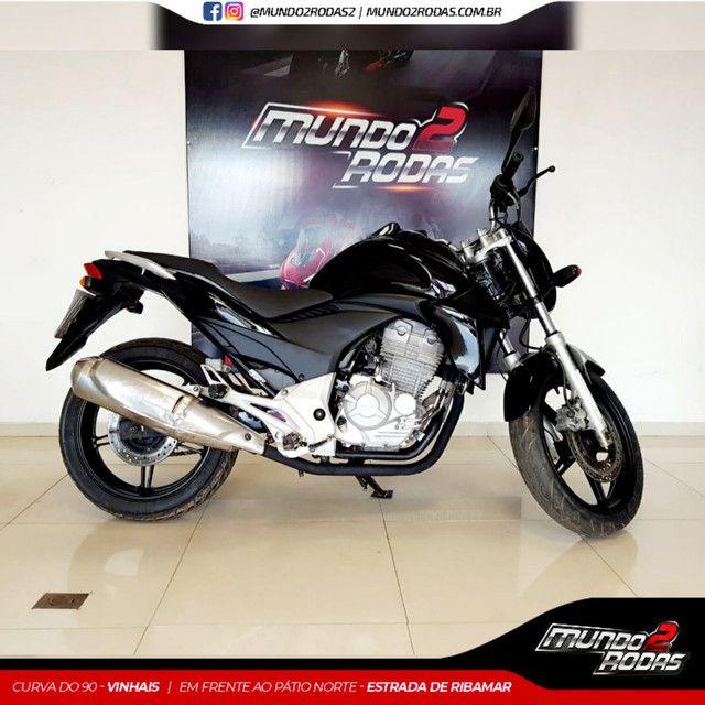 Honda CB300 R 13/14