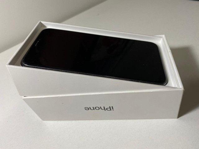 Iphone X 64 GB Preto - Foto 3