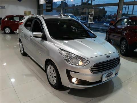 Ford Ka 1.5 2016 Autômatico - Foto 3