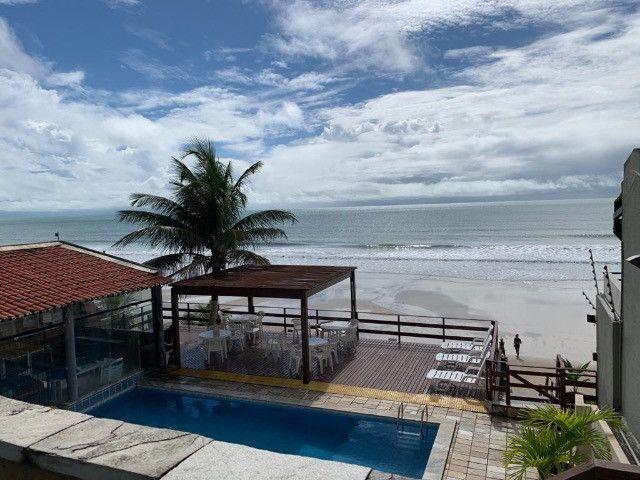 Ótima oportunidade Apartamento na Praia de Cotovelo pés na areia com preço exclusivo!