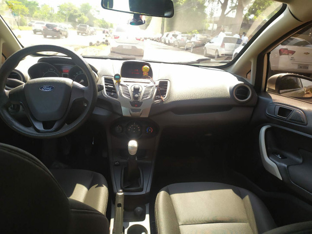 *VENDO NEW FIESTA 2012* - Foto 4