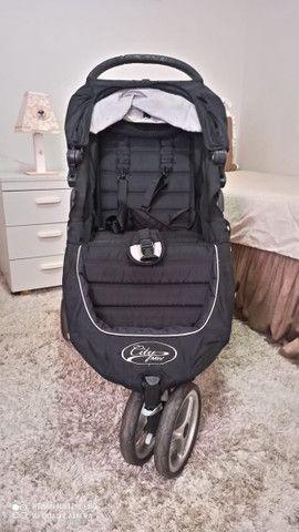 Carrinho de Bebê Baby Jogger City Mini - Foto 2