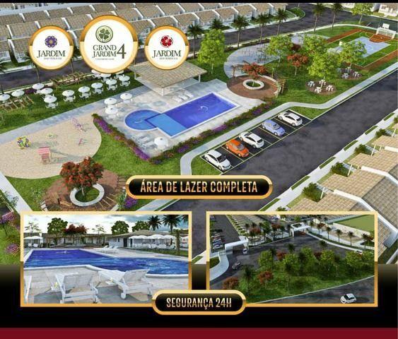 Lançamento Residencial Grand Jardim!!! - Foto 2