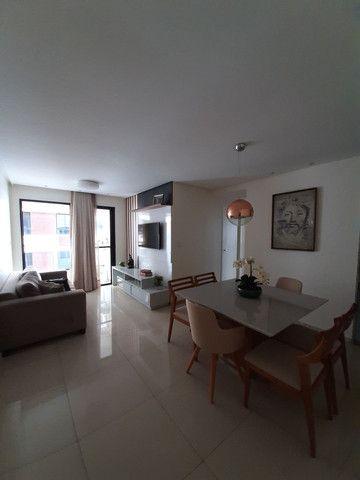 Apartamento no Luzia -
