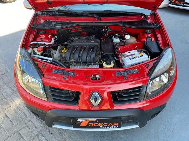 Renault  Sandero 1.6 Stepway 2011 - Foto 7