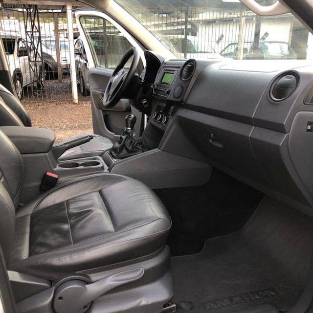 Volkswagen AMAROK CD 4X4 TREND - Foto 7