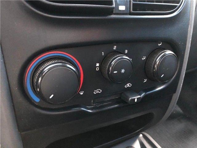 Fiat Strada Hard Working Cs 1.4 8V 2020  - Foto 8