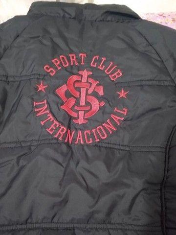 Jaqueta do Internacional . - Foto 3