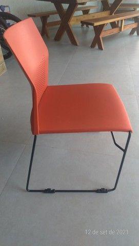Cadeiras para Escritório/Sala de espera  - Foto 3