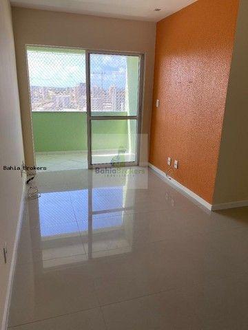 Apartamento para Venda em Lauro de Freitas, Centro, 2 dormitórios, 1 suíte, 2 banheiros, 1 - Foto 14