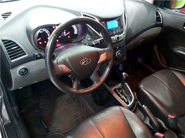 Hyundai Hb20s 2014 1.6 premium 16v flex 4p automático - Foto 10