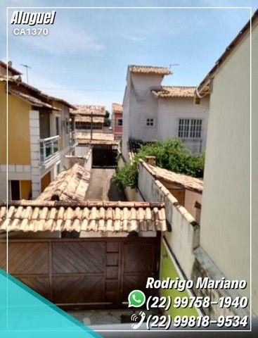 Alugo linda casa c/ área gourmet e hidromassagem no bairro Jardim Mariléa, Rio das Ostras - Foto 14