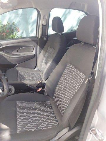 Ford Ka SE (Sedan) 2020  - Foto 5