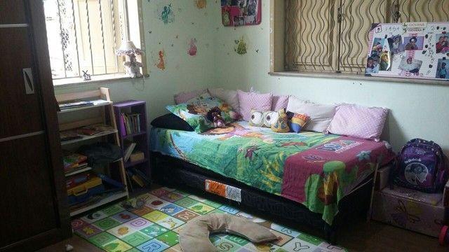Engenho Novo - Rua Pelotas - Apartamento tipo casa - 2 quartos - 66m² - JBM212982 - Foto 3
