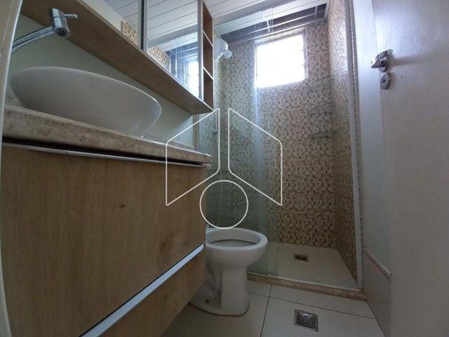 Apartamento para alugar com 2 dormitórios em Higienopolis, Marilia cod:L15779 - Foto 4