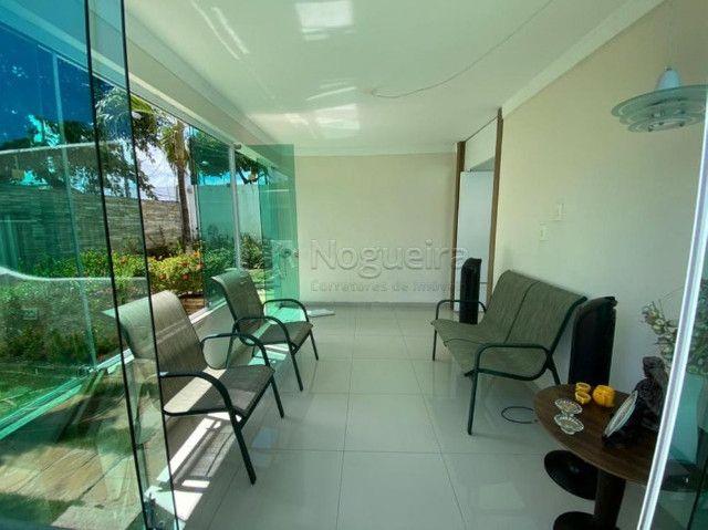 ozk-Impecável-casa-grande em boa viagem à venda c\5qts e 216m²! - Foto 9