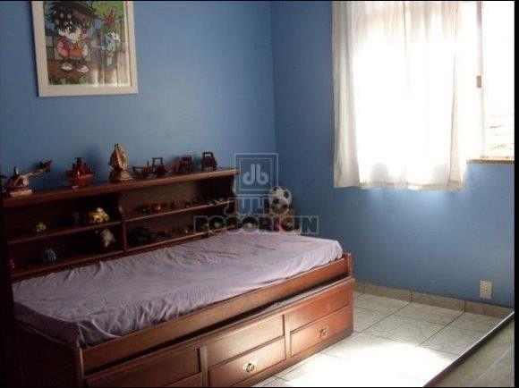 Rua Porto Alegre ? Excelente Casa ? 4 Quartos ? 565m² ? JBM604310 - Foto 5
