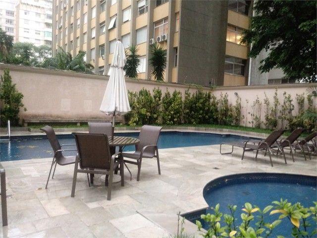 São Paulo - Apartamento Padrão - JARDIM AMÉRICA - Foto 17