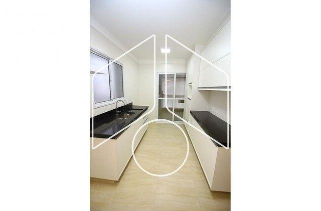 Apartamento para alugar com 3 dormitórios em Jardim sao geraldo, Marilia cod:L249 - Foto 5