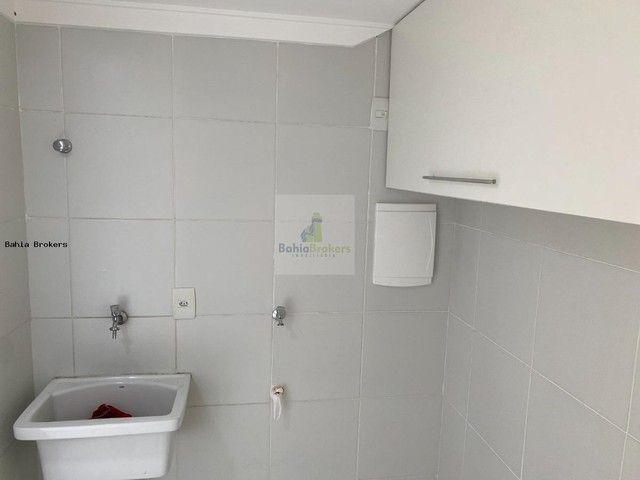 Apartamento para Venda em Lauro de Freitas, Centro, 2 dormitórios, 1 suíte, 2 banheiros, 1 - Foto 5