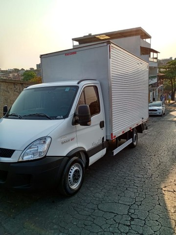 Iveco daily 30s13 2020