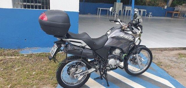 Yamaha XTZ 250 Tenere - Foto 7