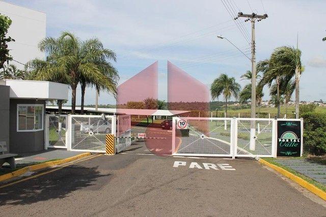 Apartamento para alugar com 3 dormitórios em Jardim portal do sol, Marilia cod:L15765 - Foto 6
