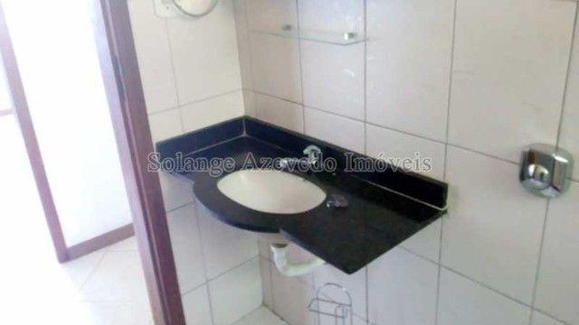 Apartamento à venda com 3 dormitórios em Tijuca, Rio de janeiro cod:TJAP30401 - Foto 13