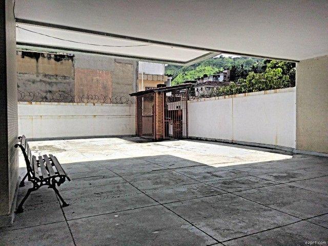 Engenho Novo - Rua Barão do Bom Retiro - Ótimo apto - 2 Quartos - Varanda - Dependência Co - Foto 18