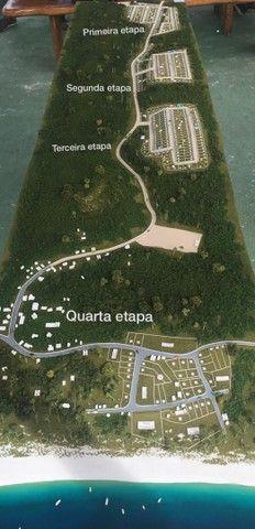 Lote barato na ilha Catu/berlinque -Vera Cruz oportunidade monte seu plano de pagamento! - Foto 5