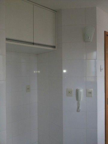 Quantum Residence com 86m², 2 suítes com armários e 2 vagas - Foto 7