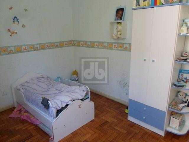 Engenho Novo - Rua Barão do Bom Retiro - Excelente casa - vaga para 3 carros - JBCH62403 - Foto 11