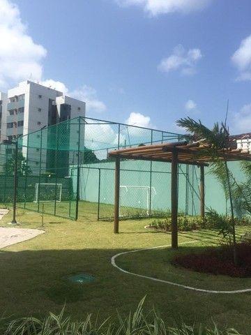 Apartamento para venda com 64 metros quadrados com 3 quartos em Barro - Recife - PE - Foto 7
