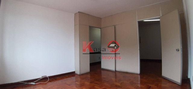 Conjunto para alugar, 71 m² por R$ 1.600,00/mês - Centro - Santos/SP - Foto 2
