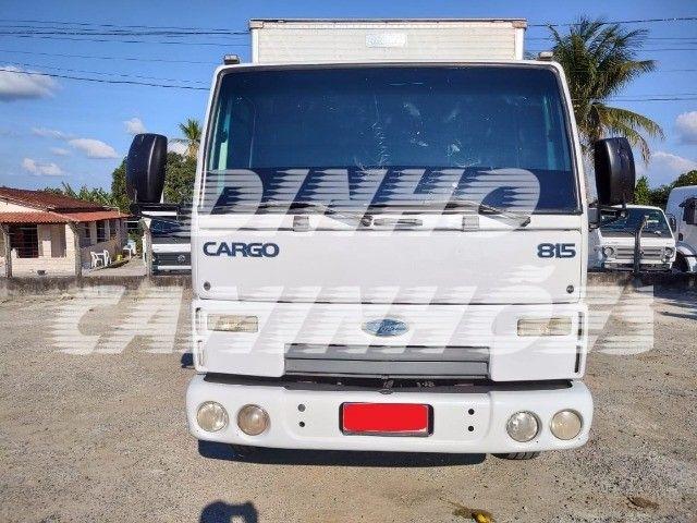 Ford Cargo 815 2012 - Foto 2