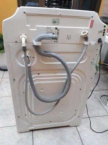 Maquina de lavar Electrolux 10kg  - Foto 5