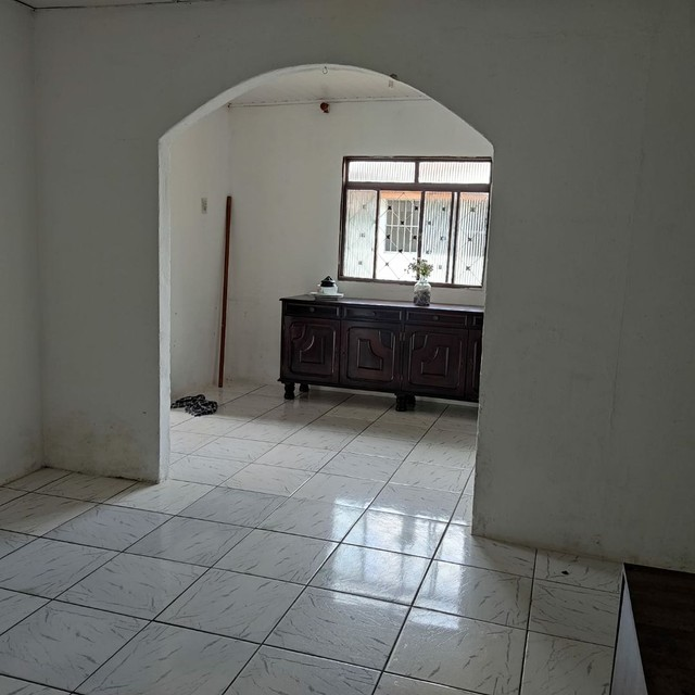 Casa fundos - Bairro Fátima - Foto 5