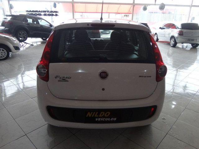 Fiat - Palio Attractive 1.0 Completo - Foto 5